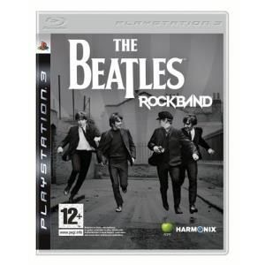 Electronic Arts The Beatles: Rock Band