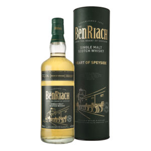 The BenRiach Heart of Speyside Whisky