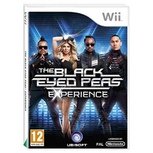 Ubisoft The Black Eyed Peas Experience