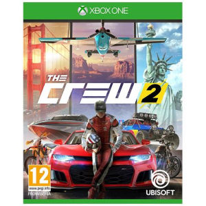Ubisoft The Crew 2
