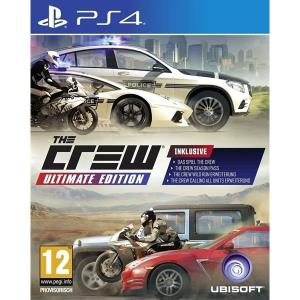 Ubisoft The Crew: Ultimate Edition