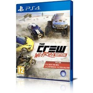 Ubisoft The Crew: Wild Run