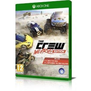 Ubisoft The Crew: Wild Run