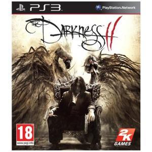 2K The Darkness II