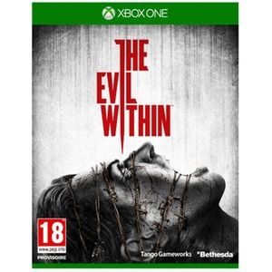 Bethesda The Evil Within