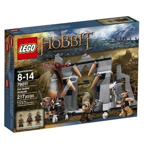 Lego The Hobbit 79011 Dol Guldur Ambush