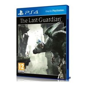 Japan Studio The Last Guardian