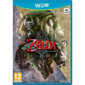Nintendo The Legend of Zelda Twilight Princess HD