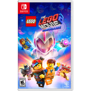 Warner Bros. The LEGO Movie 2
