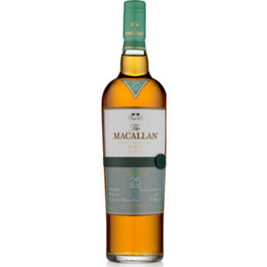 The Macallan Fine Oak 25 anni