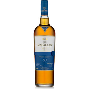 The Macallan Fine Oak 30 anni