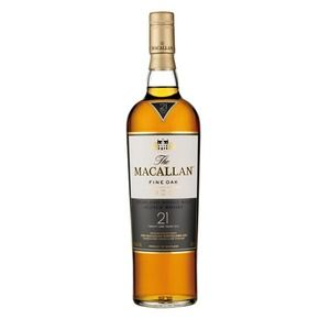 The Macallan Fine Oak 21 anni