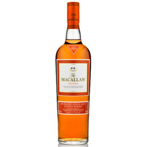 The Macallan Sienna