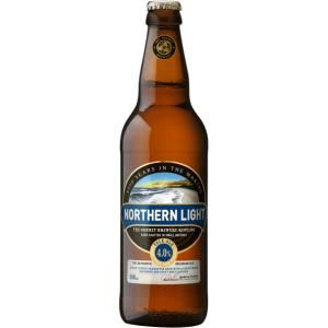 The Orkney Brewery Northern Light
