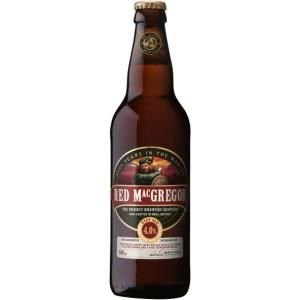 The Orkney Brewery Red Macgregor