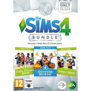 Electronic Arts The Sims4 Bundle Pack 3