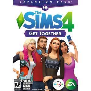 The sims4 usciamo insieme pc