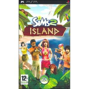Electronic Arts The Sims 2: Island