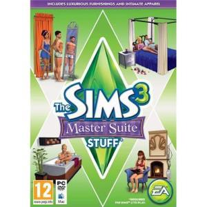 Electronic Arts The Sims 3: Master Suite Stuff