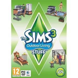 Electronic Arts The Sims 3: Outdoor Living Stuff