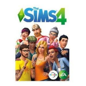 Electronic Arts The Sims4