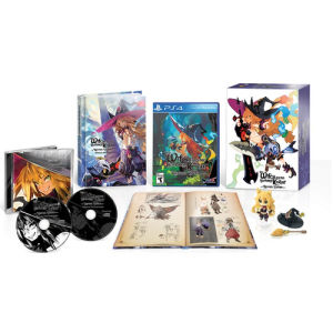 NIS America The Witch and the Hundred Knight - Revival Edition