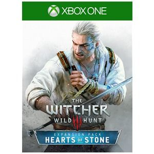 Bandai Namco The Witcher 3: Hearts of Stone