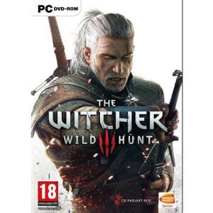 Bandai Namco The Witcher 3: Wild Hunt