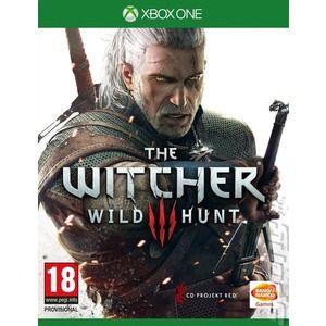 Bandai Namco The Witcher 3: Wild Hunt