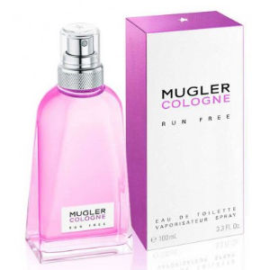 Thierry Mugler Cologne Run Free 100ml
