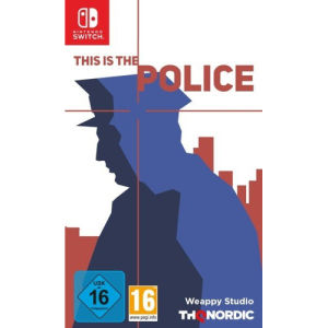 THQ This is the Police
