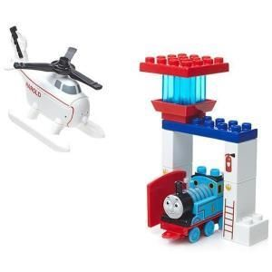 Thomas & Friends Mega Bloks Thomas & Harold