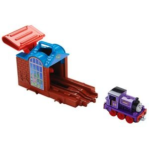 Thomas & Friends Charlie Super Veloce