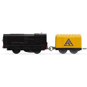 Thomas & Friends Diesel Trackmaster