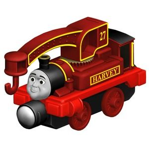 Thomas & Friends Harvey
