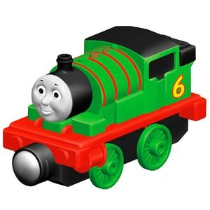 Thomas & Friends Percy (Personaggio)