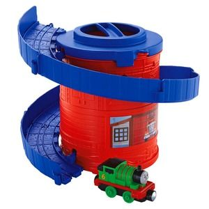 Thomas & Friends Percy e la Torre a Spirale