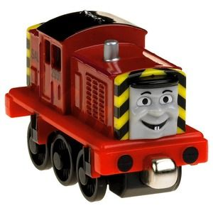 Thomas & Friends Salty