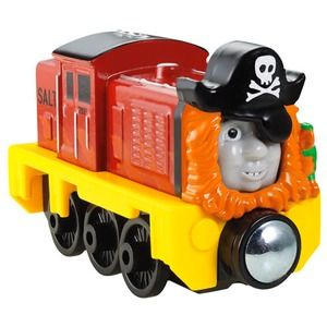Thomas & Friends Salty il Pirata