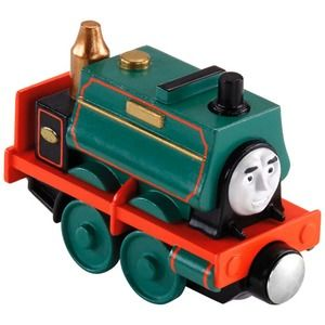 Thomas & Friends Samson