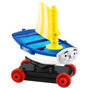 Thomas & Friends Skiff (Personaggio)
