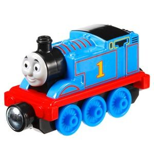 Thomas & Friends Thomas (Personaggio)