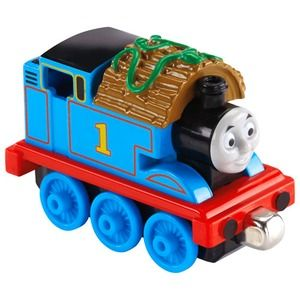 Thomas & Friends Thomas e i Serpenti