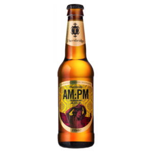Thornbridge Brewery AM:PM