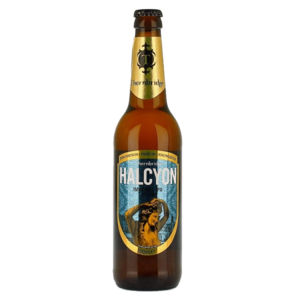 Thornbridge Brewery Halcyon