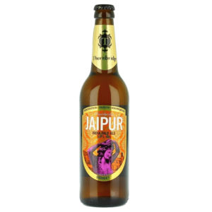 Thornbridge Brewery Jaipur