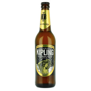 Thornbridge Brewery Kipling
