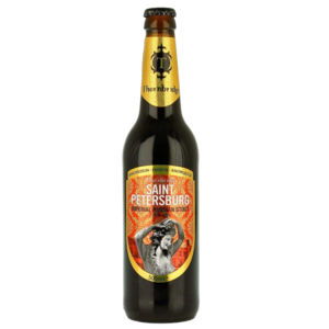 Thornbridge Brewery Saint Petersburg