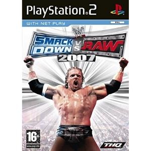 THQ WWE SmackDown vs. RAW 2007