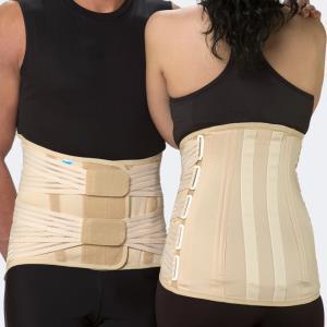 Tielle cintura lombare